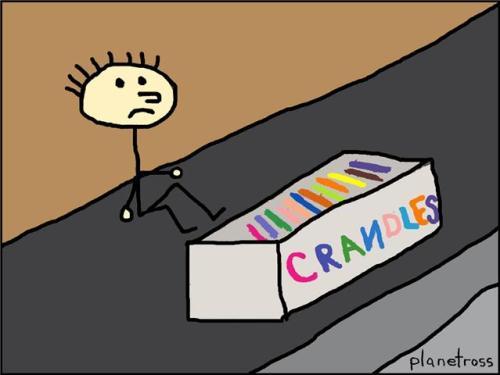 Randall's Crandles