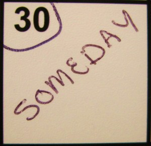 """Someday"" from Kelly Pettit's ""FUEL"""