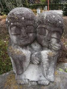 stone in love