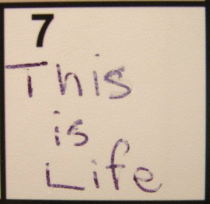 """""""This Is Life"""" from Kelly Pettit's """"FUEL"""""""