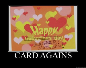 Card Agains