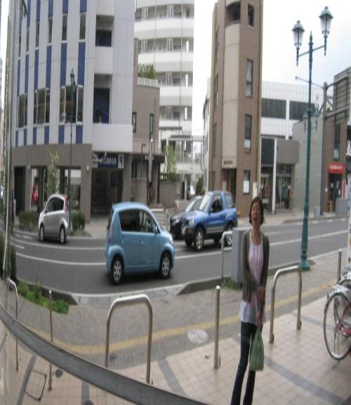 Euro-Japo Googoo Mobiles