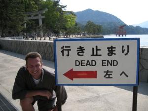 Dead Ender