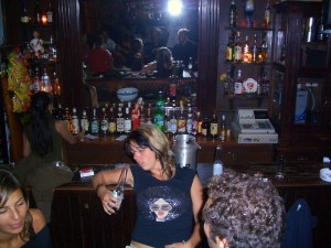 Cusco, Peru  Irish Pub 2006